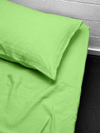 Maison Sheet Set - Green King Bed