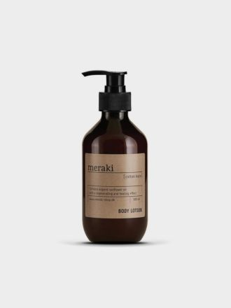 Body Lotion | Meraki - Cotton Haze
