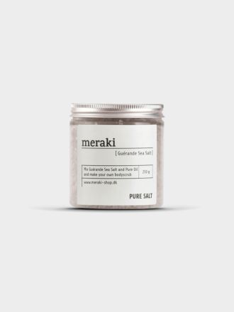 Silky Mist Body Scrub by Meraki