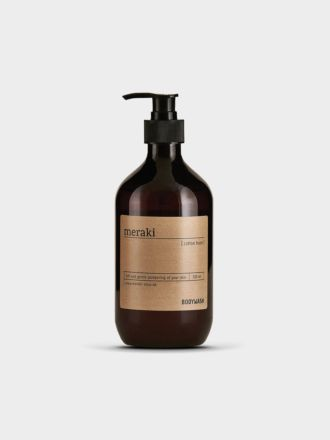 Body Wash | Meraki - Cotton Haze