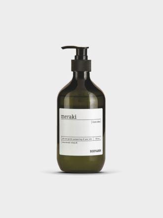Body Wash | Meraki - LInen Dew