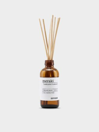 Sandcastles & Sunsets Diffuser by Meraki