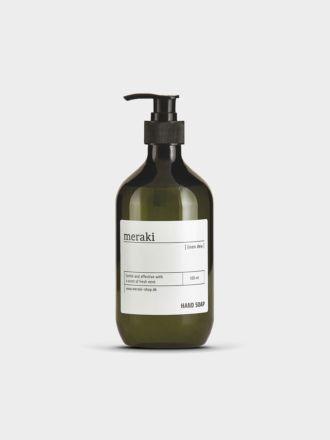 Hand Wash | Meraki - Silky Mist