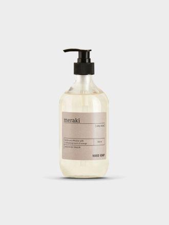 Hand Wash | Meraki - Linen Dew