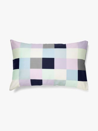 Mosaic Standard Pillowcase