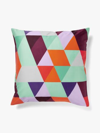 Nio European Pillowcase - Exotique