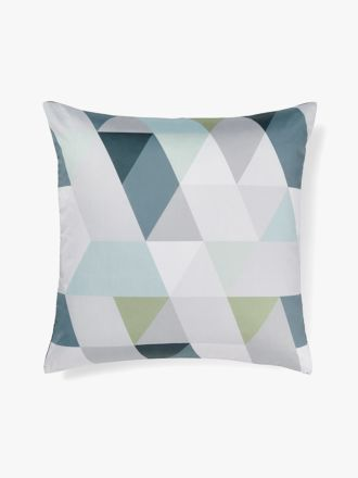 Nio European Pillowcase - Mist