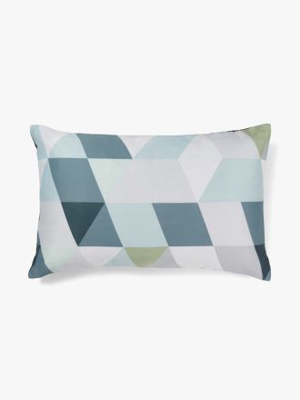Nio Standard Pillowcase - Mist