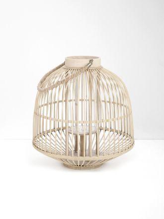 Pacific Bamboo Lantern - Large