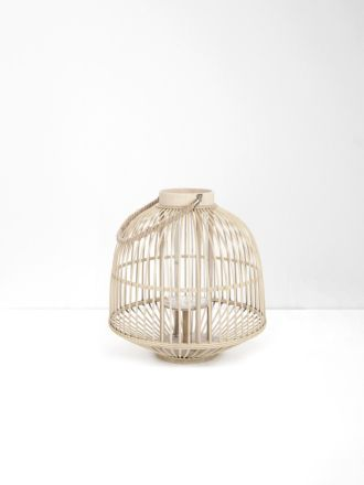 Pacific Bamboo Lantern - Small
