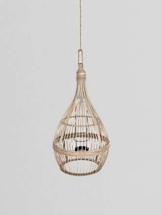 Sadurni Hanging Lantern - Medium