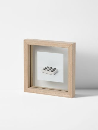 Theo Medium Frame - Natural