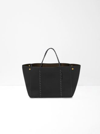 Tote bag by Parfait ce cabas - Black