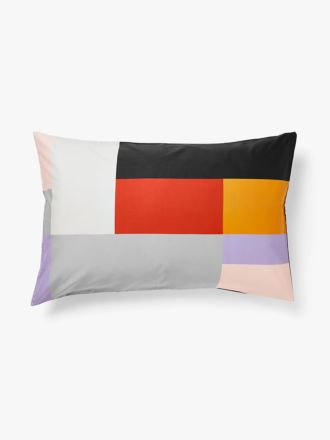 Patch Standard Pillowcase
