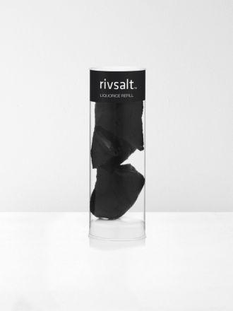 Liquorice Refill by Rivsalt