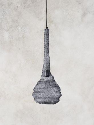Bulb Lamp - Grey
