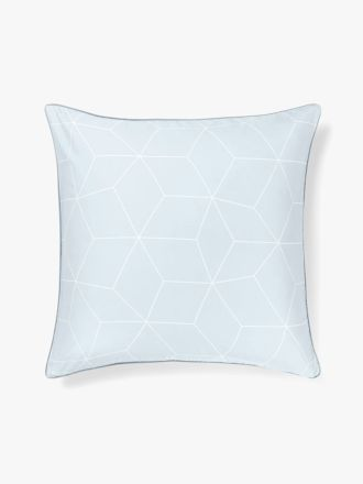 Sine European Pillowcase