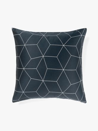Sine European Pillowcase