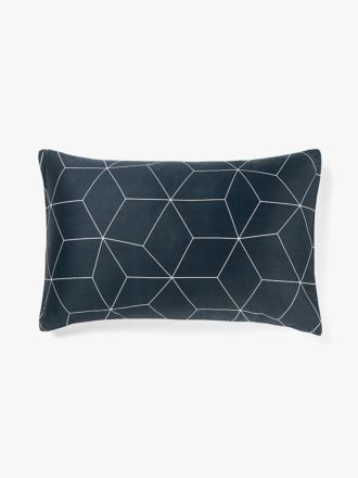 Sine Standard Pillowcase
