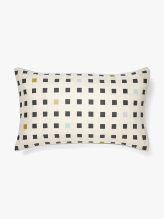 Squares Standard Pillowcase