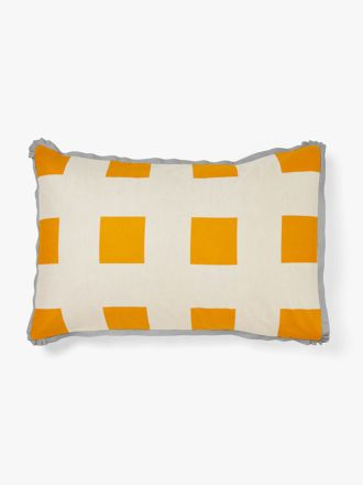 Squares Standard Pillowcase