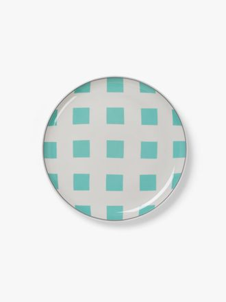 Squares Side Plate
