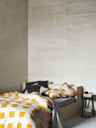 Squares Quilt Cover