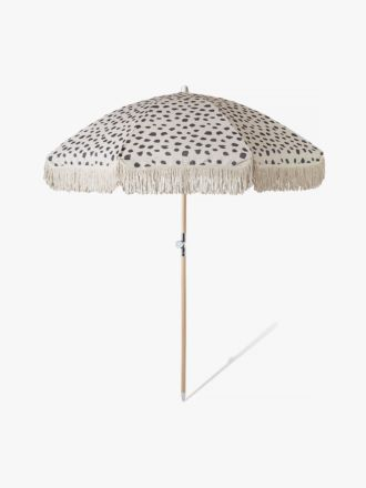 Black Sands Beach Umbrella by Sunday Supply Co