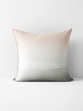 Sunset European Pillowcase
