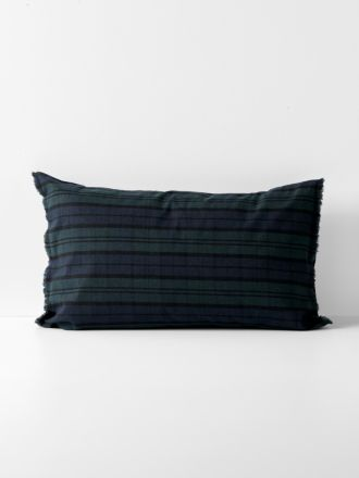 Tartan Standard Pillowcase
