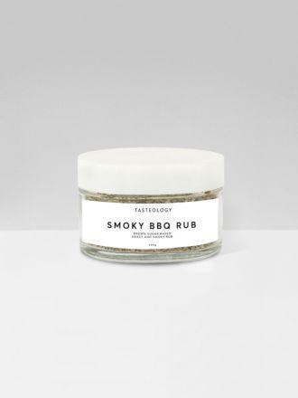 Smoky BBQ Rub by Tasteology