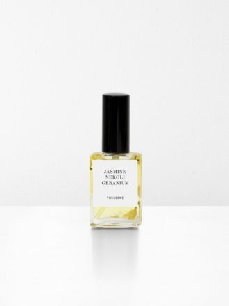 Jasmine Neroli Geranium Oil 30ml by Theseeke