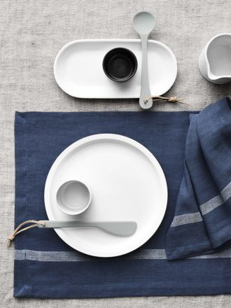 Vintage Stripe Placemats - pack of 4