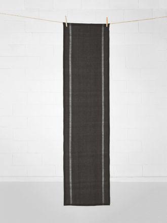 Vintage Stripe Table Runner