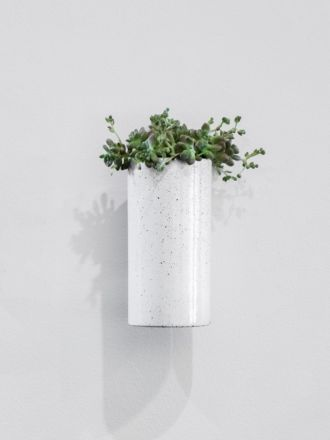 Ash Embers Wall Planter Large by Zakkia