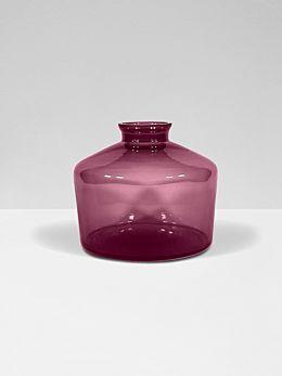 Blush Isla Vase by Bison