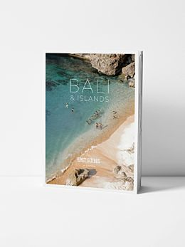 Bali & Islands by Lost Guides