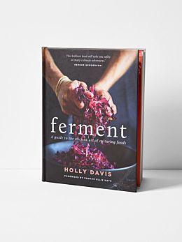 Ferment by Holly Davis