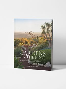 Gardens on the Edge by Christine Reid
