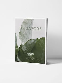 Singapore by Lost Guides