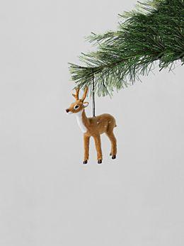 Reindeer Decoration - Natural
