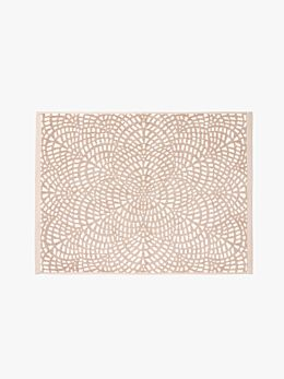 Finca Bath Mat - Blush