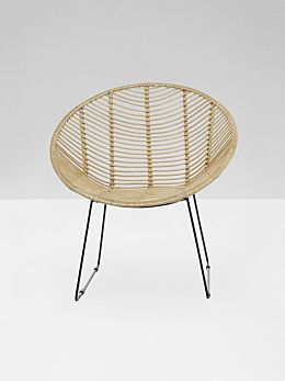 Tango Occasional Chair - Natural
