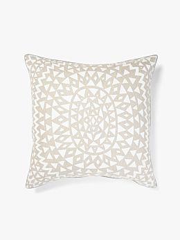 Inca European Pillowcase