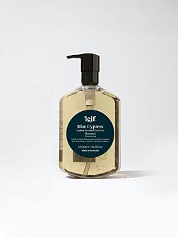 Blue Cyrpress Shampoo 500ml by Leif