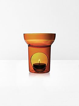 Oil Burner by Maison Balzac - Amber