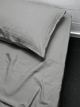 Maison Sheet Set - Smoke