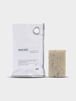 Soap | Meraki - Sesame Scrub