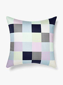 Mosaic European Pillowcase