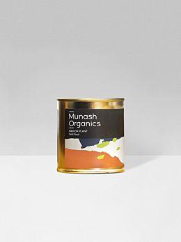 Indoor Plant Soil Food by Munash Organics
